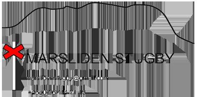 Marsliden Stugby Logo